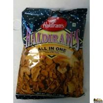 Haldirams All in One MIxture - 7 Oz