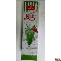 Haldirams Khus Syrup 750 ml
