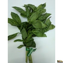Organic Basil - 1 bunch