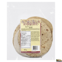 IndianLife Soft Roti/Phulka 500g