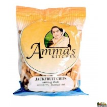 Ammas Kitchen Jack Fruit Chips - 200 g