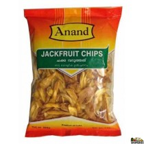 Anand Jack Fruit Chips - 200 g