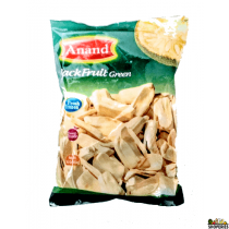 Anand Frozen Green Jackfruit 16 Oz
