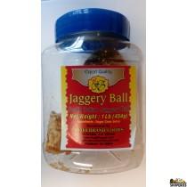 Hathi Jaggery balls - 1 lb