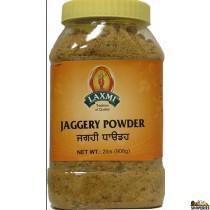 Jaggery Powder - 2 lb LAXMI