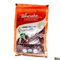 Dwaraka Organic Jammu Rajmah 2 lb