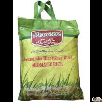 Deccan Jeeraga Samba Rice - 10 lb