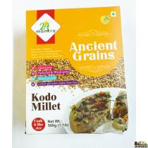 24 Mantra Organic Kado Millet 500g