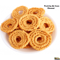 Fresh Hand Murukku By Air (Pre-Diwali Order)