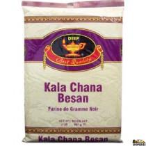 Kala Channa Besan - 4 lb