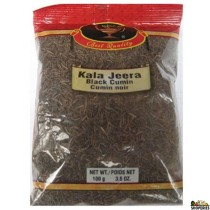 Deep Kala Jeera seeds - 7 Oz