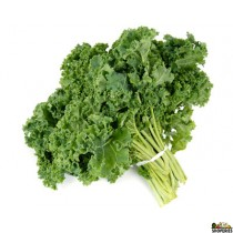 Organic Kale - 1 count