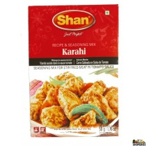 Shan Karahi Gosht/ Chicken Masala - 1.76 Oz
