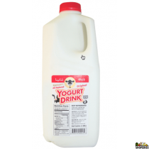 Karoun All Natural Yogurt Drink 1/2 gal