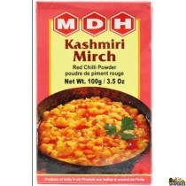 MDH Kashmiri Mirch - 3.5 Oz