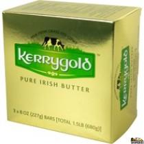 Kerry Gold Irish Butter - 8 Oz