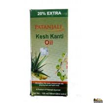 Patanjali Kesh Kanti Oil 120 ml