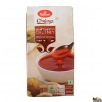 Haldirams Khatti Meethi Chutney Frozen 350 gm