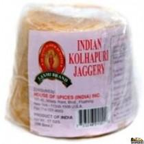 kholapuri Jaggery - 1.1 lb