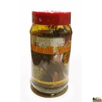 Grand Sweets Kothamalli(Corriander) thokku - 500g
