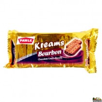 Parle Bourbon Cream Biscuit 2.6 oz