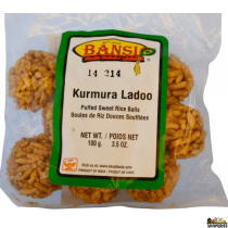 Bansi Kurmura Ladoo 3.5 oz