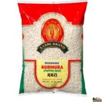 Puffed Rice / Pori / Mandakki / Mori / Murmura - 400gm