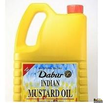Dabur Mustard Oil 5 L