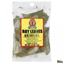 Laxmi Bay Leaves - 0.5 oz