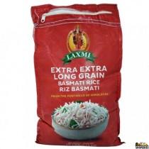 Laxmi xlong Grain Basmati Rice - 10 lb