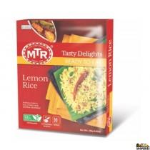 MTR RTE lemon rice - 250g