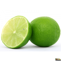 Organic Lime (1 count)