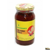 Bedekar Sweet Lime PICKLE - 400g