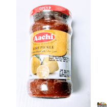 AACHI Lime Pickle - 300g