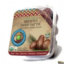 USDA Organic Medjool Dates - 1 lb