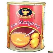 Deep Kesar Mango Pulp - 850 g
