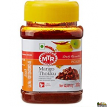 MTR Mango Thokku PICKLE - 300g