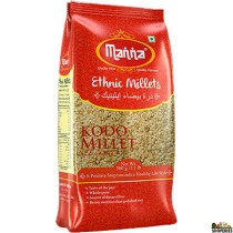 Manna Little Millet- 500gm