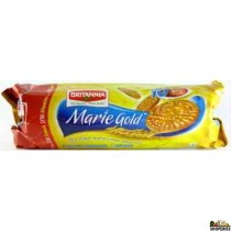 Britannia Marrie Gold Biscuit - 3.1 Oz