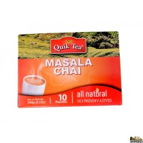 Quik Tea - Ginger Chai 17 Oz