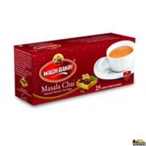 WaghBakri Regular Tea Bags - 200 g