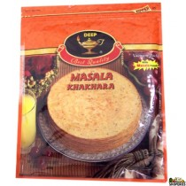 Deep Masala Khakhara - 200g