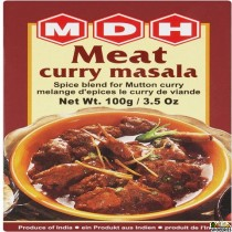 MDH Meat Curry Masala - 3.5 Oz
