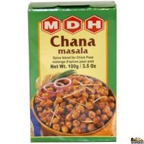 MDH Channa Masala - 100gms