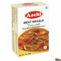 AACHI Meat Masala 7 Oz