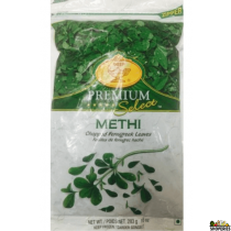 Deep Frozen Methi 10 Oz