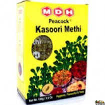 MDH Kasuri methi - 3.5 Oz