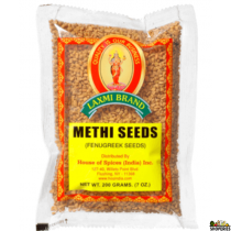 Deep Fenugreek/Methi Seeds - 200 g