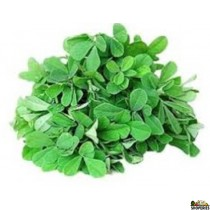 Fenu Greek/Methi Leaves ( 1 bunch)