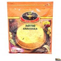 Deep Methi Khakhra - 200g